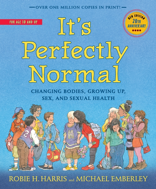 ItsPerfectlyNormalCover