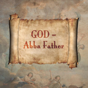 God as Father