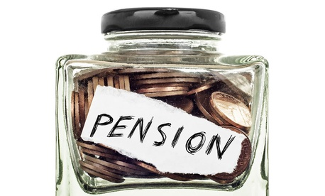 Federal Pension